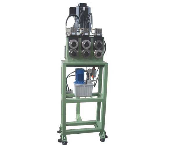 Servo wire feeder